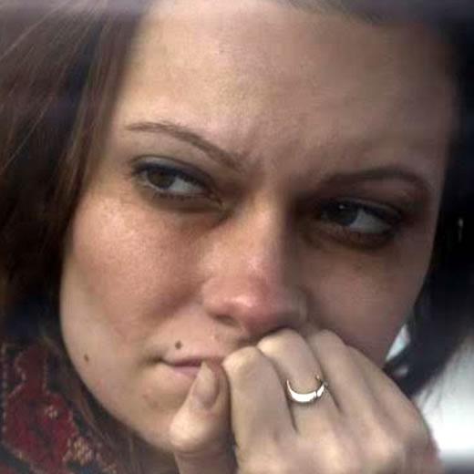 Caitlin O'Connor as Mae Austin