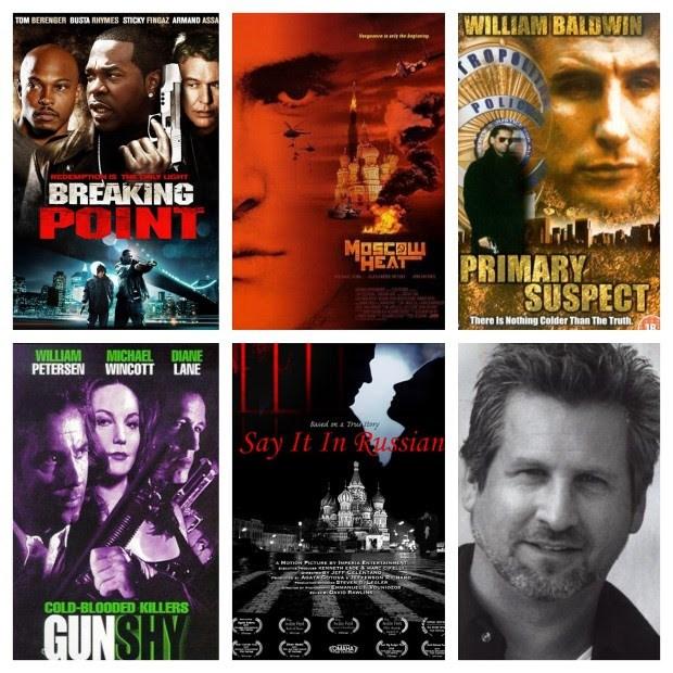 Director Jeff Celentano