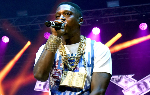 Boosie Badazz Will Be Making His Film Debut
