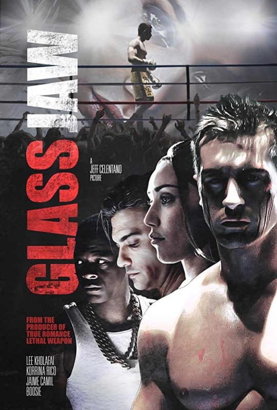 GLASS JAW MOVIE