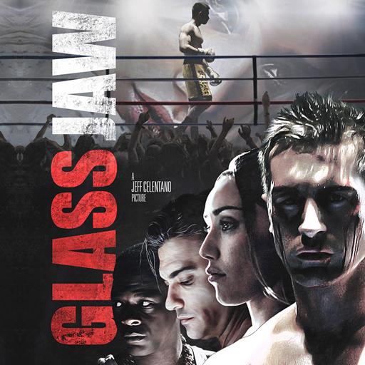 Glass Jaw Movie Site Icon