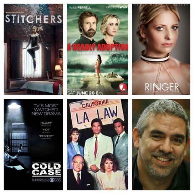 Michael Testa Films