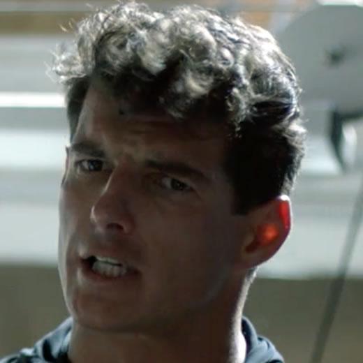 Robert Valik as Tyson