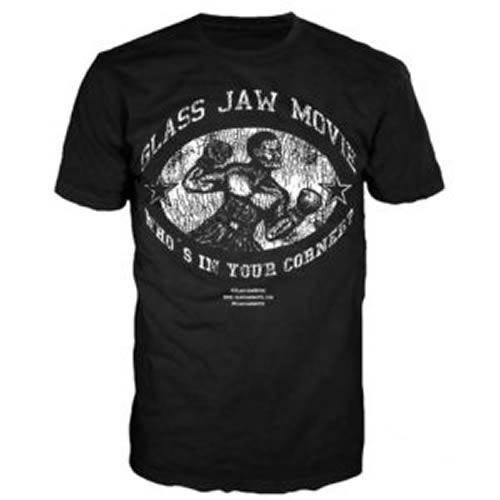 GLASS JAW MOVIE T-SHIRT